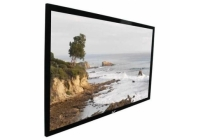 Экран на раме Elite Screens R92WH1