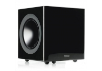 Сабвуфер Monitor Audio Radius Series 390 Gloss Black